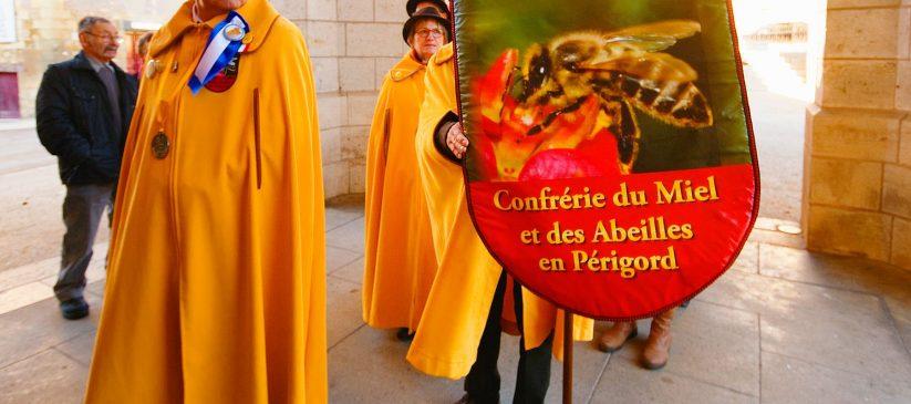 Confrérie du miel du Périgord