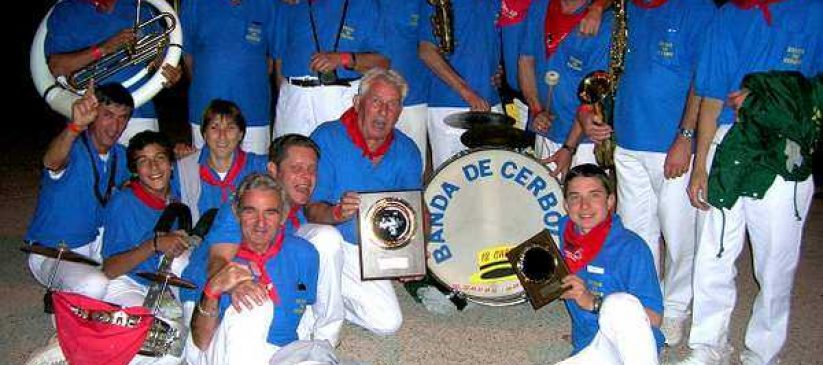 Banda de Cerbois
