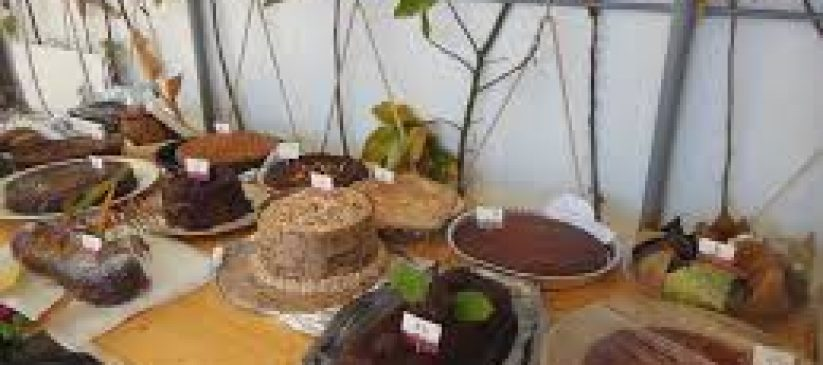 31 octobre concours de gâteaux et confitures à la châtaigne